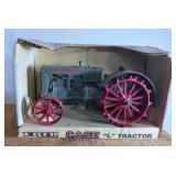 Case L Tractor, NIB, 1/16 scale