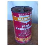VTG Allstate Can #7975 Fire Extiguisher