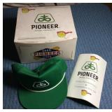 65th Anniversary Pioneer Seed Cap w/box