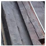 Old Wooden Beams, 1) 17