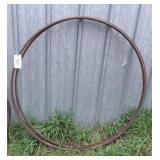 2) Steel Bands