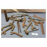 VTG Tools & Misc
