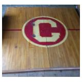"Gym Flooring ""G"" 8"