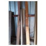 Lumber, 2x6 x 8
