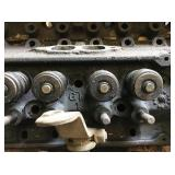 Chevy Small Block Engine Parts
