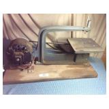 Skil Saw w/Packard Motor
