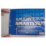 Smartterm The Intelligent 80 Column Board for