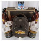 Mr. Beer Home Brewing Kit