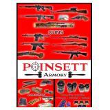 Poinsett Gun & Ammunition Auction