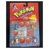 NEW 1998 Pokemon Gotta Catch