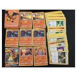 Pokemon Battle Academy Charizard Deck