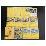 Pokemon Battle Academy Pikachu Raichu Deck