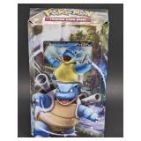 Pokemon Blastoise V Trading Card Game Deck