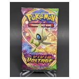 Sealed Pokemon Sword & Shield Vivid Voltage Pack