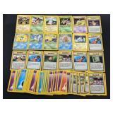 (45+) 2000 Pokemon Neo Genesis Cards