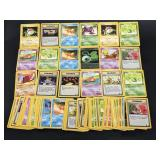 (60+) 2000 Team Rocket Pokemon Cards