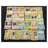 (50+) 2000 Base Set Two Pokemon Cards