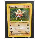 1999 Pokemon Hitmochan Rare Holo 7/102