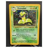 1999 Pokemon Victreebel Jungle Rare Holo 14/64