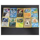 (10) Rare Pokemon Cards/Reverse Holo
