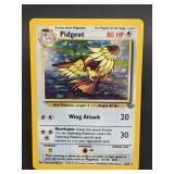 1999 Pokemon Pidgeot Jungle Rare Holo 8/64