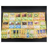 (35+) 1999 Pokemon Cards