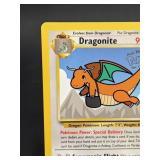 1999 Dragonite Pokemon First Movie Promo #5