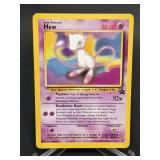 2000 Mew Pokemon Promo #8