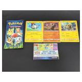 (3) 2018 Pokemon Cards