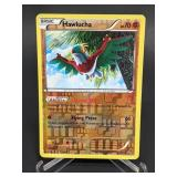 2014 Pokemon Hawlucha Rare/Reverse Holo 63/111