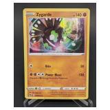 2020 Pokemon Zygarde Rare/Holo 28/73