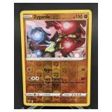 2020 Pokemon Zygarde Rare/Reverse Holo 93/185