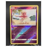 2017 Pokemon Oricorio Rare/Reverse Holo 55/145