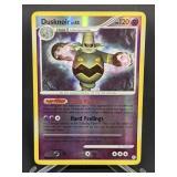 2007 Pokemon Dusknoir Rare/Reverse Holo 2/130