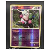 2011 Pokemon Mr.Mime Rare/Reverse Holo 29/95