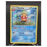 2016 Pokemon Slowking Rare/Holo 21/22