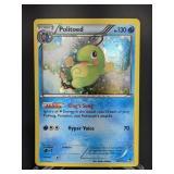 2014 Pokemon Politoed Rare/Holo 18/111