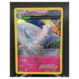 2015 Pokemon Togekiss Rare/Holo 46/108