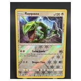 2017 Pokemon Rayquaza Rare/Reverse Holo 106/145