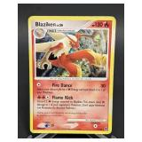 2008 Pokemon Blaziken Rare/Holo 1/106