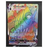 2020 Pokemon Coalossal VMX Rare/Holo 189/185