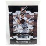 2009 Donruss Elite Nolan Arenado Extra Edition #6