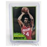 1982 Topps Moses Malone #14