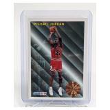 1993-94 Fleer Michael Jordan NBA League Leade