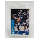 Upper Deck Collectors Choice Sealed Cards
