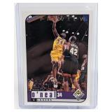 1998 UD UD Choice Shaquille O