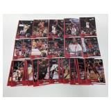 (25+) Michael Jordan Basketball Cards