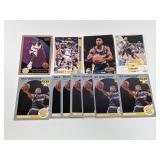 (11) Tim Hardaway Basketball Cards W/ Rookies