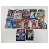 (12) Russell Westbrook Basketball Cards