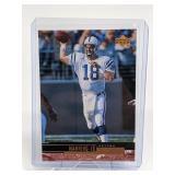 1999 Upper Deck Peyton Manning #88 2nd Year